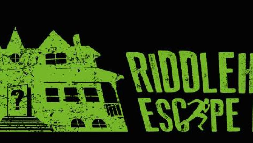 Riddlehouse Escape Room Køge