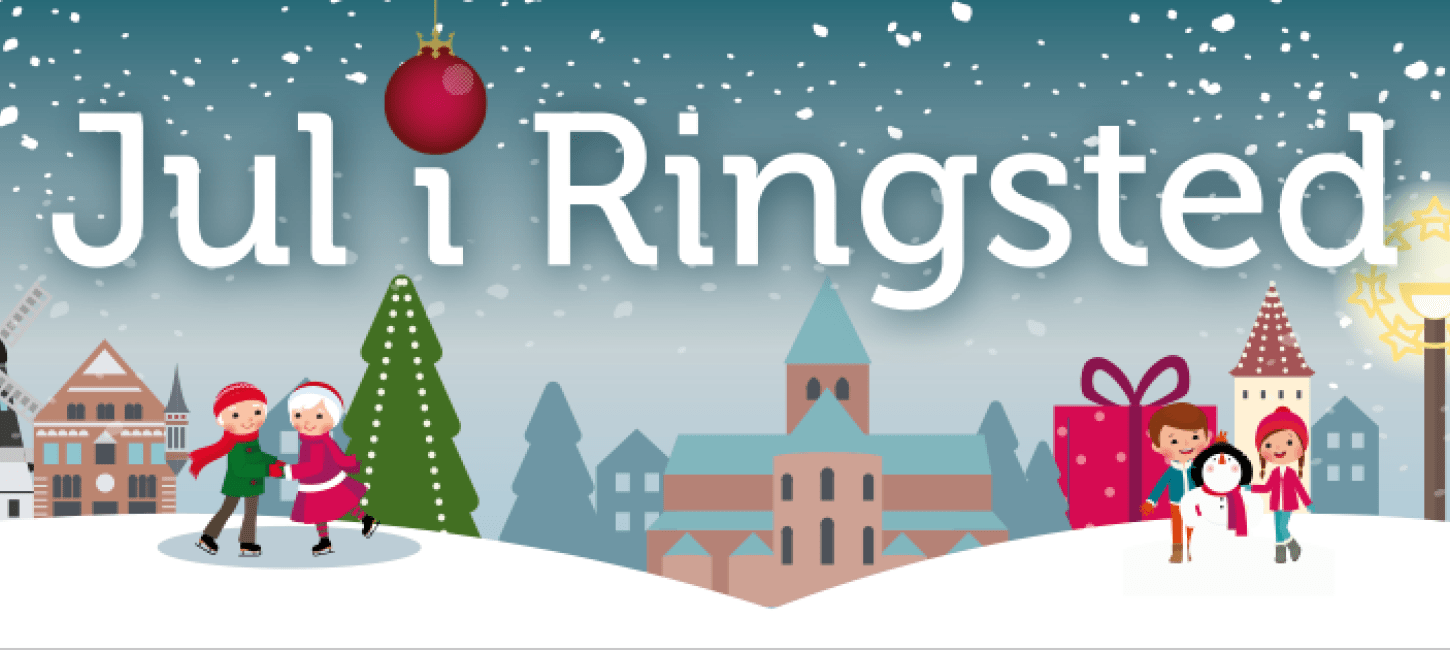 Jul i Ringsted