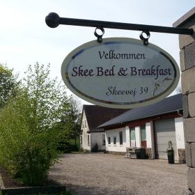 Skee Bed & Breakfast Ringsted