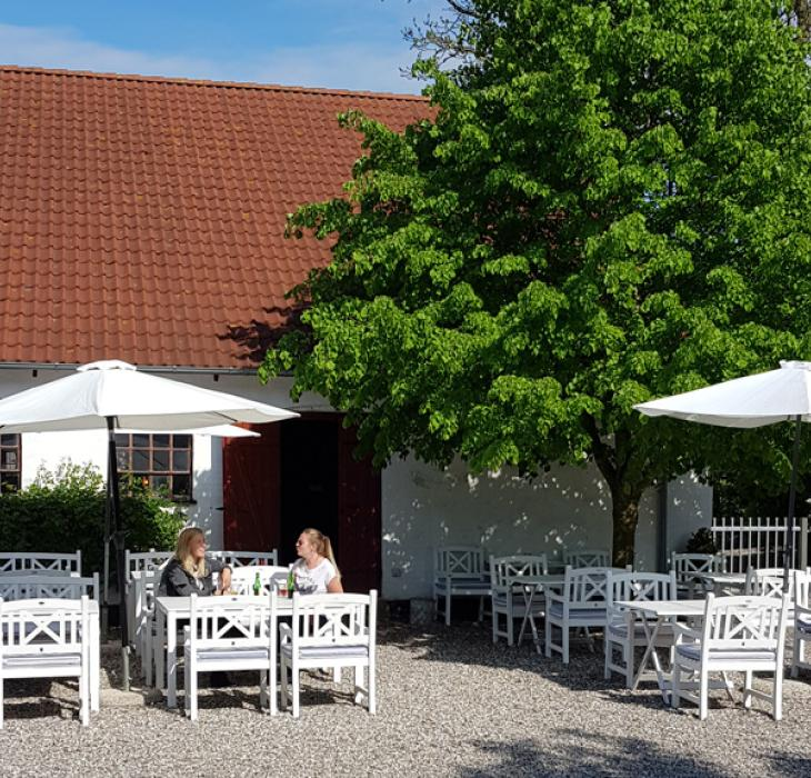 Cafe i Ringsted